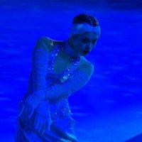 Ледовое Шоу Лебединое Озеро :: юрий поляков