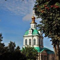 Тульские храмы :: Вячеслав Маслов