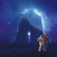 Звездные врата :: Sergii VIdov