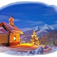 Новогоднее настроение :: Лидия (naum.lidiya)