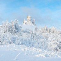 Зима :: Владимир Чуприков