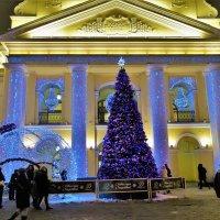 У Гостинного Двора! :: Sergey Gordoff