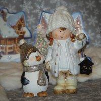 Встречая Новый год :: * vivat.b *