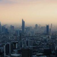 Bangkok :: Денис Драгунов