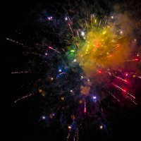 С Новым Годом!!! :: Петр Беляков