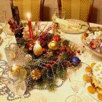 Новогоднее настроение :: Надежд@ Шавенкова