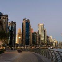 Dubai Marina :: Александр Янкин