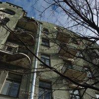 бирюзовая улица :: sv.kaschuk