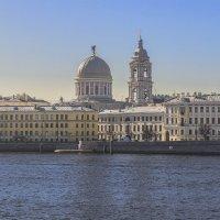 Невские берега :: bajguz igor