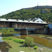 Болгария Ловеч Крытый мост :: Swetlana V