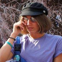 девичьи лики защитные очки :: Олег Лукьянов