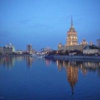гостиница Украина :: anderson2706
