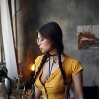 Maya :: Dmitry Arhar
