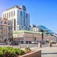 Смоленский пассаж :: Юлия Батурина