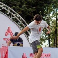 Завораживающий вид спорта без названия :: Александр Чеботарь