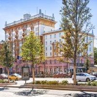 Посольство США :: Юлия Батурина