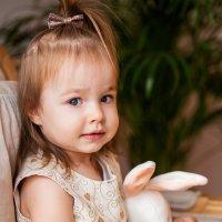 Маленькая принцесска :: Тамара Нижельская