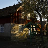 Деревня :: Дмитрий Близнюченко