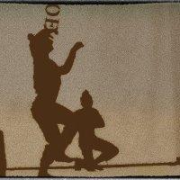 Танец :: Андрей Ермолаев