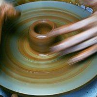 Рождение чайника ч.1. :: katrina