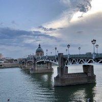 Мост Сент-Пьер :: Eldar Baykiev