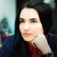 Рука поддержки 2 :: Юрий Морозов