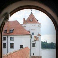 Через окно :: Яна Калтурова