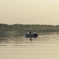 Рыбаки :: Антуан Мирошниченко