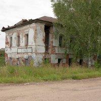 Я был домом :: Юрий Арасланов