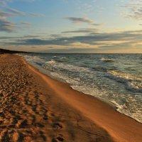 Пляж :: Сергей Григорьев