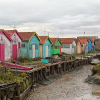 Разноцветные кибитки...) :: Elena Ророva