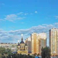 С Праздником, Люд Православный! :-) :: Тамара Бедай