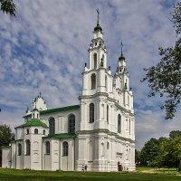 Софийский собор :: Сергей Крышен