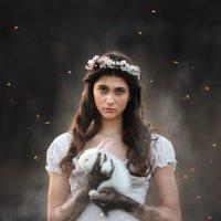 Берегите природу, люди! :: Алена Колошва