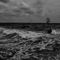 А море шумит... :: Petr Vinogradov
