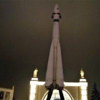 С днем космонавтики :: Серж Поветкин