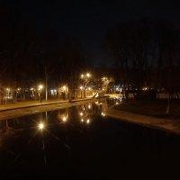 ночные огоньки :: Ирина ***
