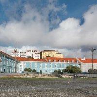 Португалия :: Геннадий Порохов