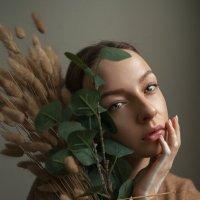 Автопортрет :: Наталия Gun