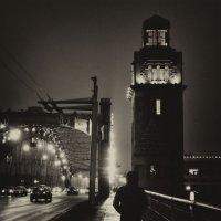 Город не спит... :: Elena Ророva