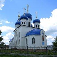 Церковь Архангела Михаила :: Алексей
