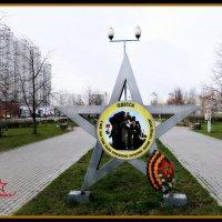 Одесса - город герой! :: Татьяна Помогалова