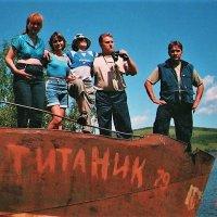 """На """"Титанике"""" :: Василий"""