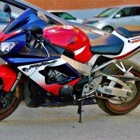 Honda CBR600RR :: Василий