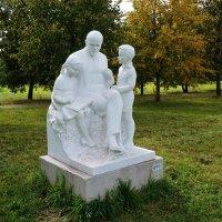 150-летие со дня рождения Ленина :: Nataly St.
