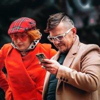 Redhead. :: Евгений Мокин