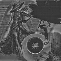 кофе :: IRIHA Ageychik