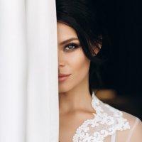 Портрет невесты :: Елена Сетян