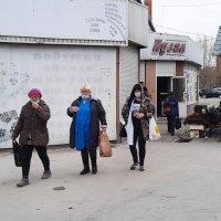 карантин на рабочих местах:) :: Ларико Ильющенко