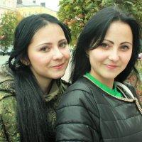 Сёстры :: Александр Яковлев  (Саша)